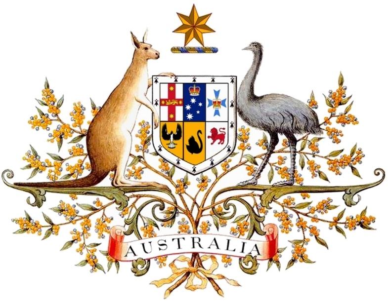 Австралийский герб