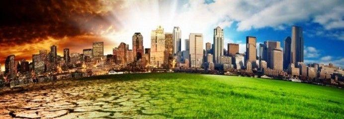 Реферат Последствия климатических изменений Гипермаркет знаний Климат