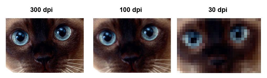 Как сделать картинку в большом разрешении