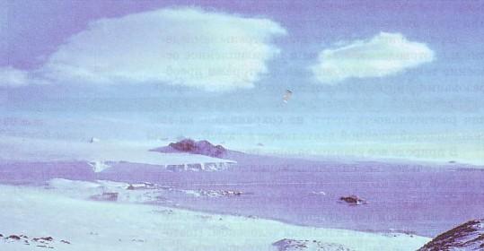 Арктические пустыни тундра и лесотундра Гипермаркет знаний Арктическая пустыня