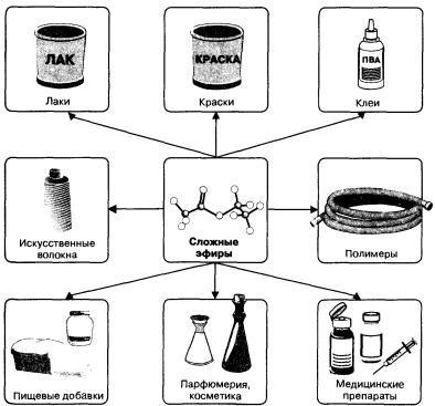 Реферат по химии сложные жиры 8720