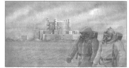 Радиация вокруг нас Гипермаркет знаний Аварии с выбросом радиоактивных веществ