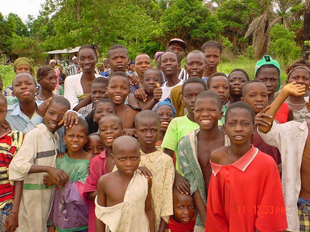 Реферат Общий обзор Африки Гипермаркет знаний Африка