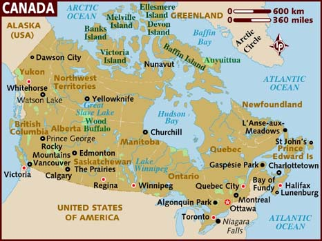 an analysis of the canadians in canada Canadian literature: canadian literature, the body of written works produced by canadians reflecting the country's dual origin and its official bilingualism, the literature of canada can be split into two major divisions: english and french.