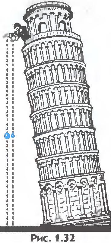 Реферат галилео галилей свободное падение тел 7117