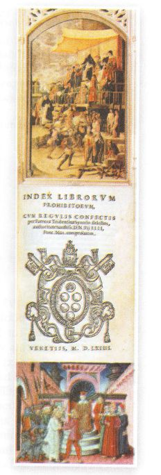 What is the Index Liborum Prohibitorum