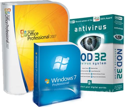 скачать программу программное обеспечение бесплатно - фото 5